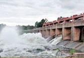Nizamsagar Water Dam
