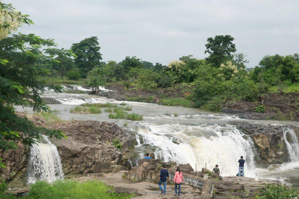 Kuntala Waterfalls Telangana Yatra