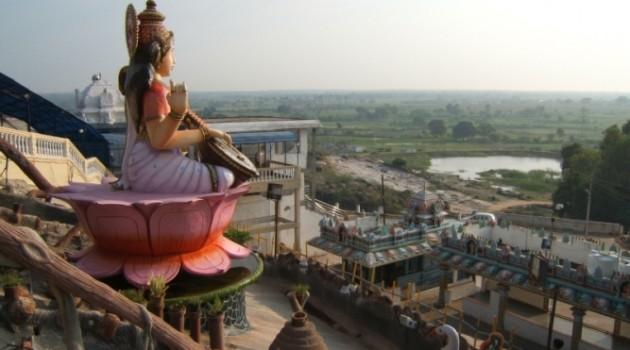 Vargal Vidyasaraswathi