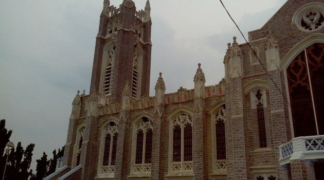 Church of south india – Medak
