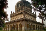 Qutub Shahi Tombs